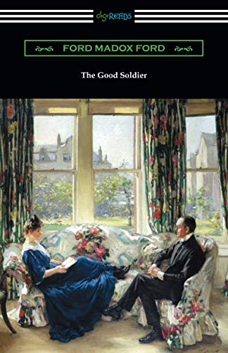 Image of The Good Soldier