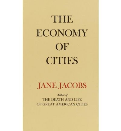 Image of  The Economy of Cities