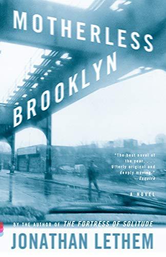 Image of Motherless Brooklyn