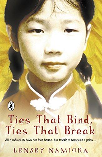 Image of Ties That Bind, Ties That Break