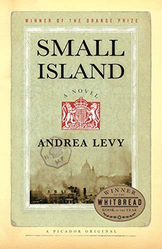 Image of Small Island