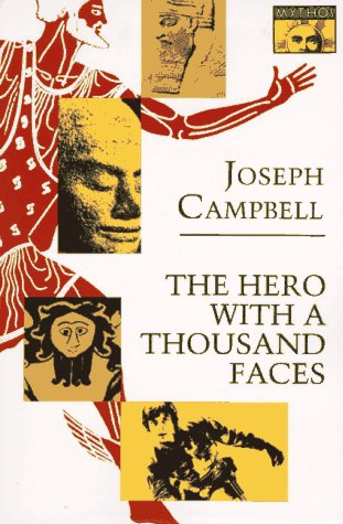 Image of The Hero with a Thousand Faces