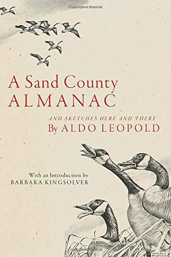Image of A Sand County Almanac