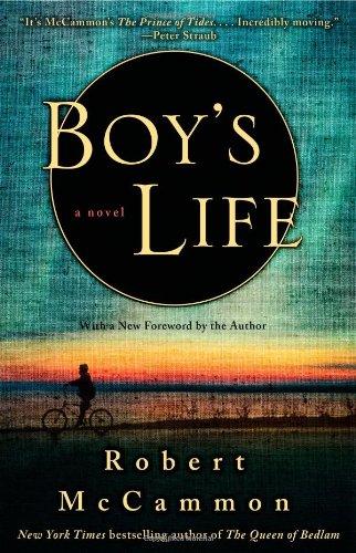 Image of Boy's Life