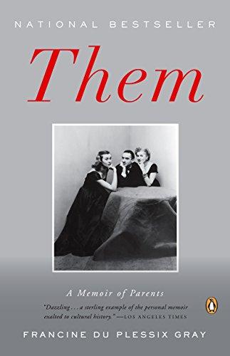 Image of Them: A Memoir Of Parents