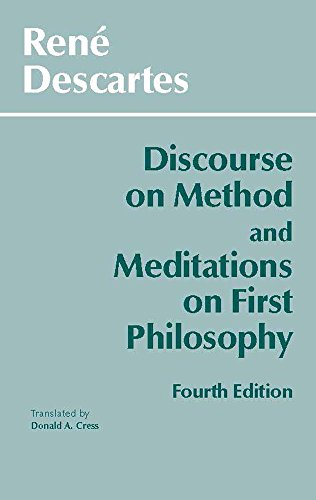 Image of Discourse on Method