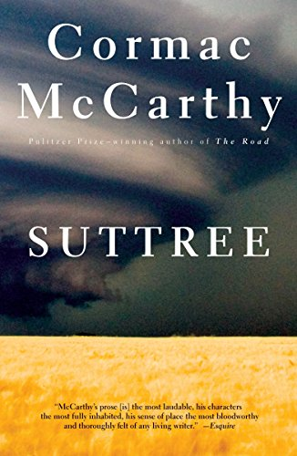 Image of Suttree
