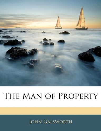 Image of The Man of Property