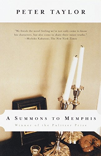 Image of A Summons to Memphis