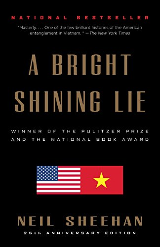 Image of A Bright Shining Lie