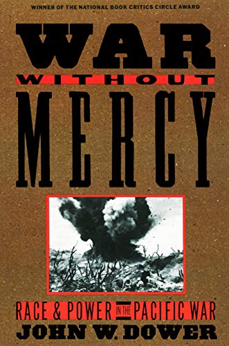 Image of War Without Mercy