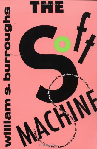 Image of The Soft Machine
