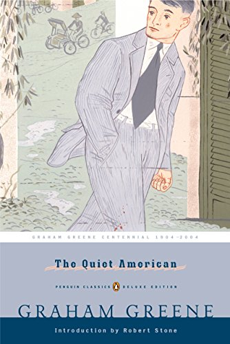 Image of The Quiet American