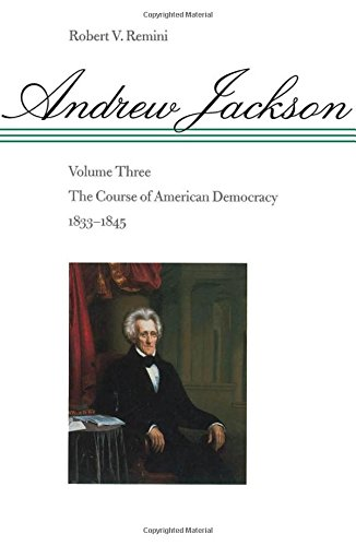 Image of The Course of American Democracy