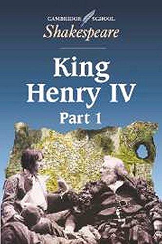 Image of Henry IV, Part I