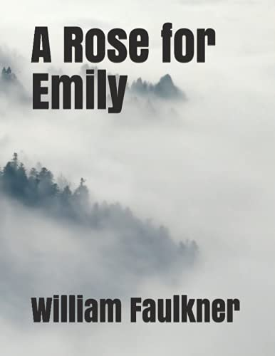 Image of A Rose for Emily