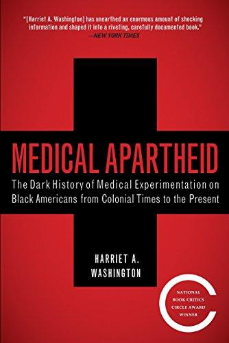 Image of Medical Apartheid