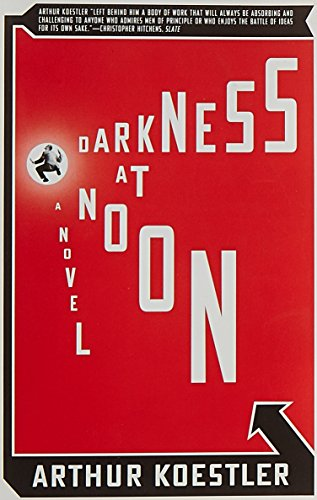 Image of Darkness at Noon