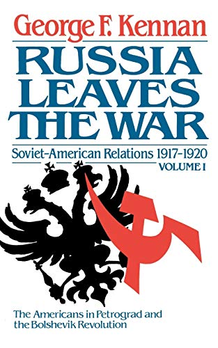 Image of Russia Leaves the War
