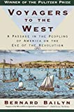 Image of Voyagers to the West: A Passage in the Peopling of America on the Eve of the Revolution