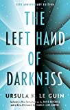 Image of The Left Hand Of Darkness