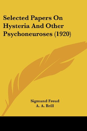 Image of Selected Papers on Hysteria