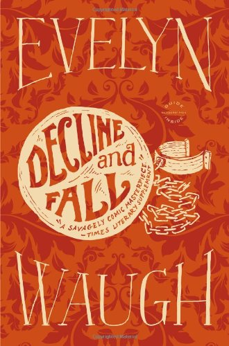 Image of Decline and Fall