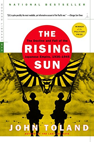 Image of The Rising Sun