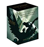 Image of Percy Jackson and the Olympians, Book One: Lightning Thief, The
