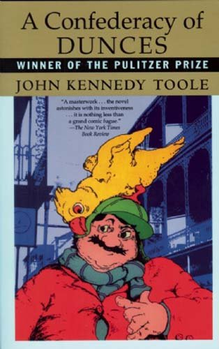 Image of A Confederacy of Dunces
