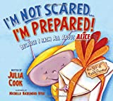 Image of I'm Not Scared