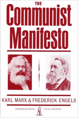 Image of Communist Manifesto
