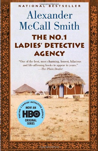 Image of The No. 1 Ladies' Detective Agency