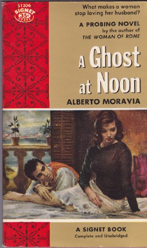 Image of A Ghost at Noon