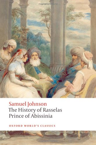 Image of The History of Rasselas, Prince of Abissinia