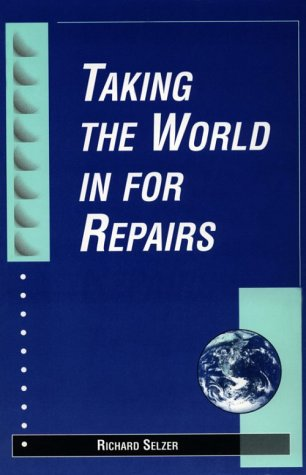 Image of Taking the World in for Repairs