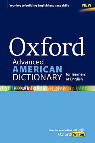 Image of Oxford English Dictionary