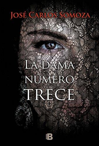 Image of Lady Number Thirteen