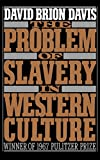 Image of The Problem of Slavery in Western Culture