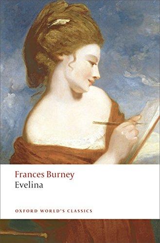 Image of Evelina