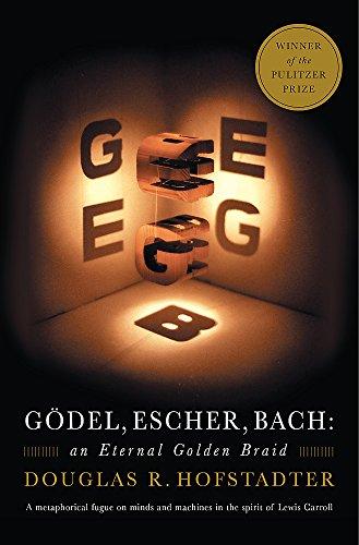 Image of Gödel, Escher, Bach