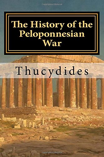 Image of The History of the Peloponnesian War