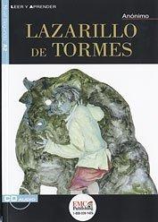 Image of Lazarillo de Tormes