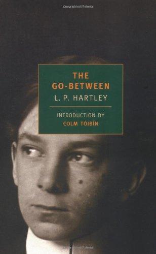 Image of The Go-Between