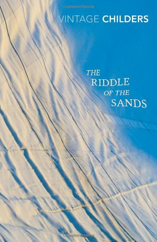 Image of Riddle of the Sands