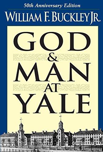 Image of God and Man at Yale