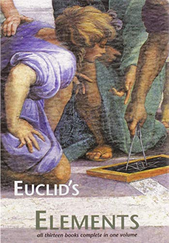 Image of Euclid's Elements