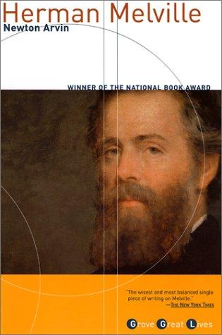 Image of Herman Melville