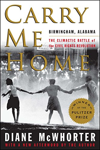 Image of Carry Me Home