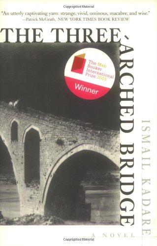 Image of The Three-Arched Bridge